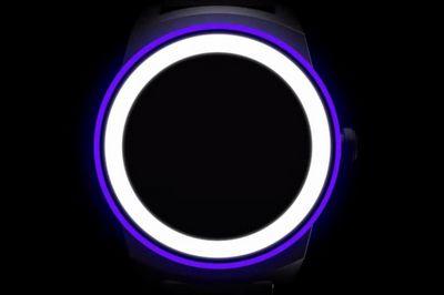 Lg покажет круглые g watch r на ifa 2014