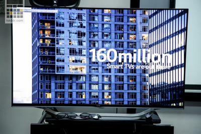 Lg представили в украине телевизоры smart tv на webos