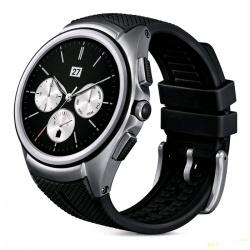 Lg watch urbane lte 2nd edition w200 - лучшие брендовые смарт-часы на android wear