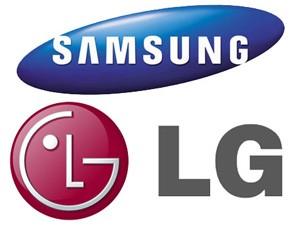 Lg заподозрила samsung в нарушении патентов на технологию отслеживания взгляда