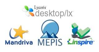 Linux в 2006 году: оценка развития