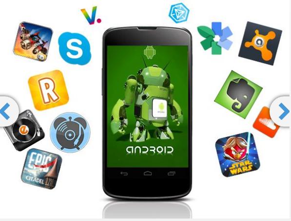Лучшие бесплатные приложения для android