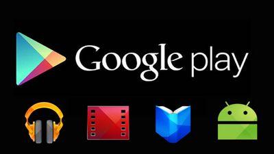 Лучшие приложения и игры в google play маркет