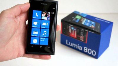 Lumia 435 dual sim поступил в продажу в россии
