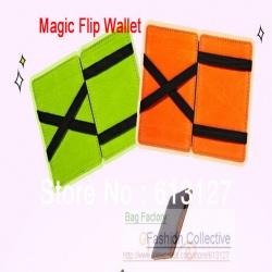 Magic money wallet