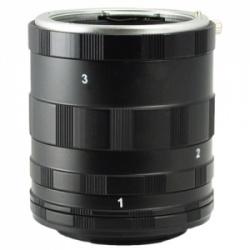 Макро-кольца с байонетом canon