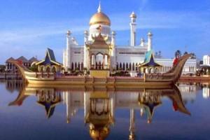 Малайзия, как место для отдыха.