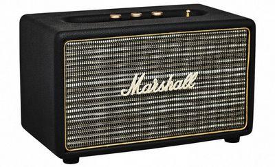 Marshall – звучание для меломанов