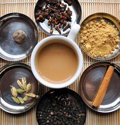 Масала-чай и другие с vahdam tea + специальный 200$ купон для муськовчан