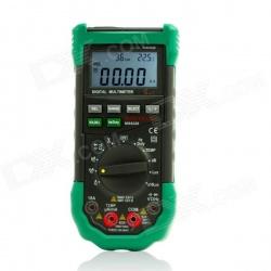 Mastech ms8229 - хороший мультиметр для хобби или пять измерительных устройств в одном