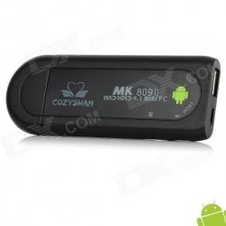 Медиаприставка cozyswan mk809ii с android 4.1