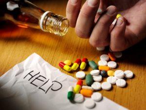 Методы лечения наркотической зависимости
