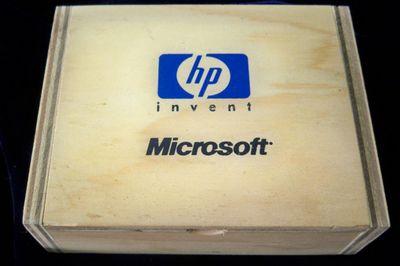 Microsoft и hp заходят на территорию хромбуков