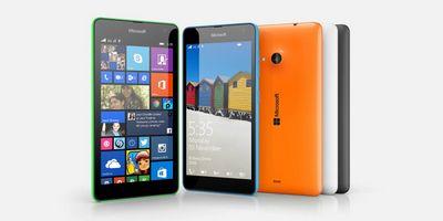Microsoft lumia 535 — эра пост-nokia официально началась