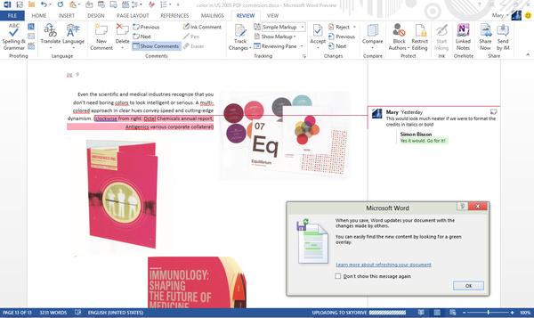 Microsoft office 2013: обзор актуальных нововведений