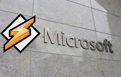 """Microsoft """"положила глаз"""" на умирающий winamp! а стоит ли?"""