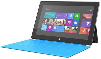 Microsoft surface mini может быть официально представлен уже в этом месяце
