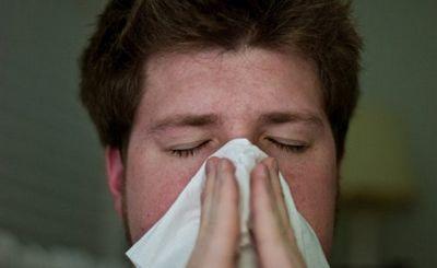 Мифы о простуде - «наука»