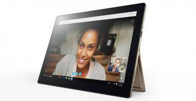 Miix 710 – новый планшет с возможностью превращения в ноутбук от lenovo