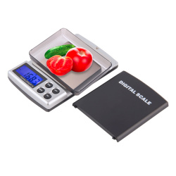 Миниатюрные весы до 2 кг