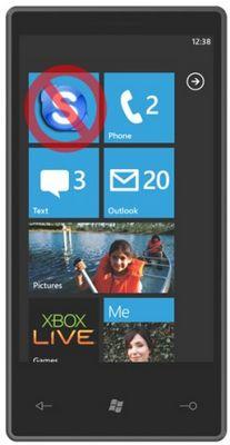 Многозадачность в windows phone 7: разработчикам связали руки