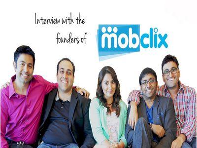 Mobclix: google android обходит по мобильной рекламе apple ios