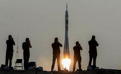 Модернизация российской рабочей лошадки-космического такси «союз» - «наука»