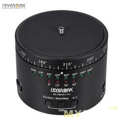Моторизированная головка sevenoak sk-ebh01 - спонсор динамических тайм-лапсов