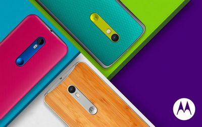 Motorola официально возвращается в украину