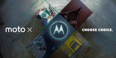 Motorola показала новинки: moto x, moto g, moto 360 и moto hint