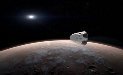 Можем ли мы марсифицироваться? - «наука»