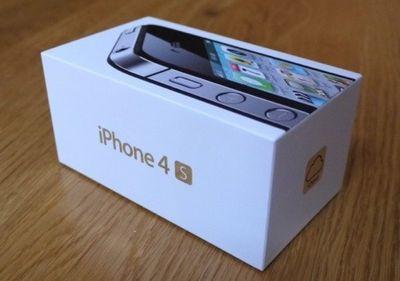 Мтс поставила рекорд по закупкам iphone