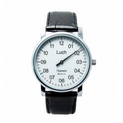 Мужские часы тм луч 77471760 (однострелочные)