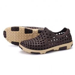 Мужские слипперы. очень страшные, но страшно удобные. моя удачная покупка обуви.