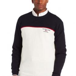 Мужской свитер u.s. polo assn. - бюджетно и качественно!