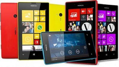 Mwc 2013: смартфоны nokia lumia 520 и lumia 720 представлены официально