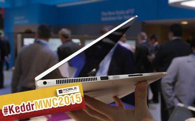"Mwc 2015. видео. ноутбук hp spectre x360 – ""убийца"" macbook air"