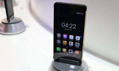 Mwc 2017: представлен защищенный смартфон hisense rock с 16мп камерой