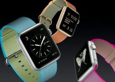 Начались продажи apple watch подешевке