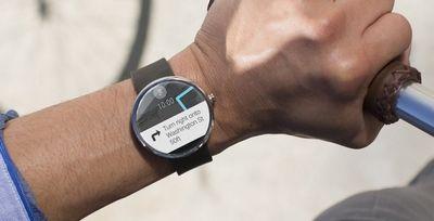 Наконец-то что-то новое, или почему я жду умные часы от google и apple.