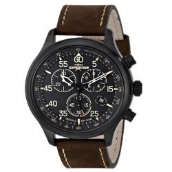 Наручные часы. чёрный таймекс