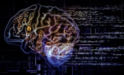 Наш мозг способен на невероятные вещи, но ему мешает сознание - «наука»