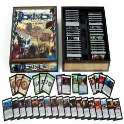 Настольные игры: dominion и dominion prosperity