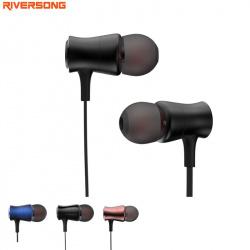 Наушники riversong a01 - хорошее звучание без проводов!