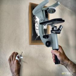 Не стоит забивать микроскопом гвозди
