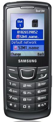 Недорогие телефоны samsung с двумя sim-картами на российском рынке