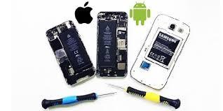 Недорогой ремонт телефонов в киеве