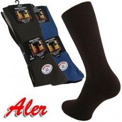 Необычные хлопковые носки aler big foot из англии