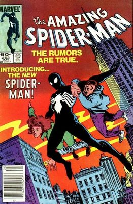 Несколько фактов о комиксах и супергероях