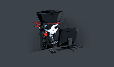 Нестандартные методы борьбы с пиратством в играх